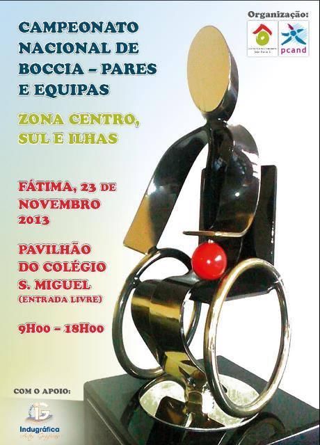 CampeonatoBoccia