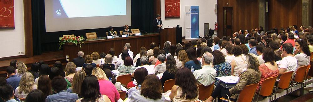 """APCC promoveu II Seminário """"Inclusão, Educação e Autodeterminação"""""""
