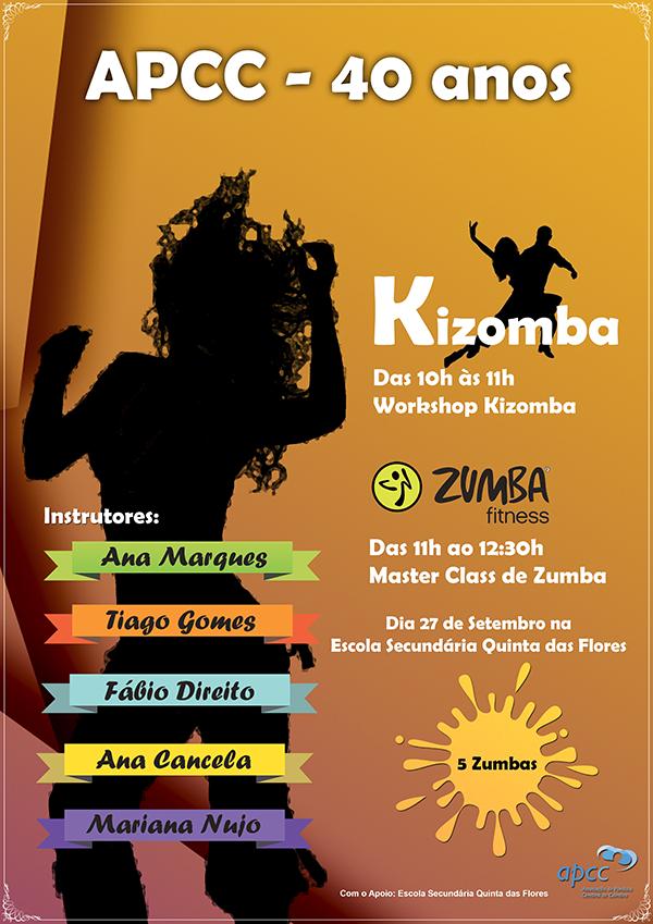 Zumba Kizomba