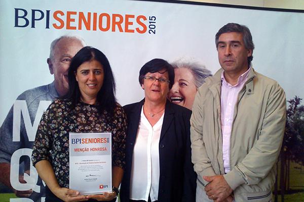 Prémio BPI Seniores