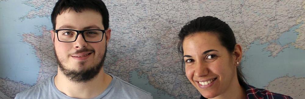 APCC procura voluntário para nove meses em Itália!