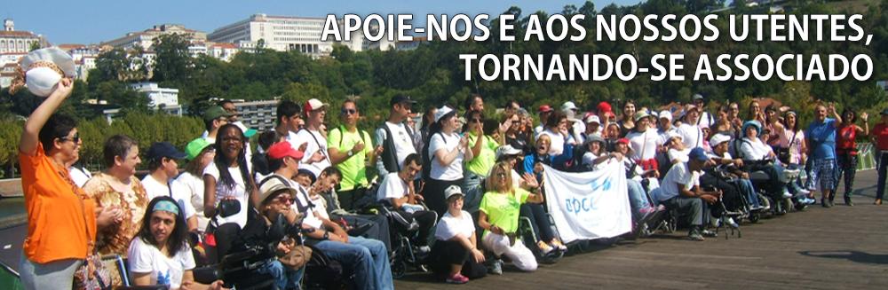 Apoie o trabalho diário da APCC com mais de 3000 utentes!