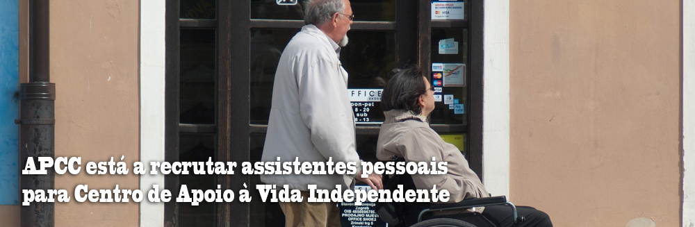 Bolsa de Assistentes Pessoais - CAVI