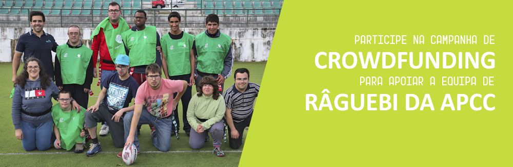 Crowdfunding Line Break - Inclusive Rugby