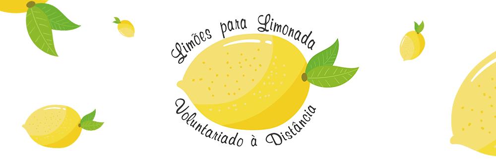 Limões para Limonada